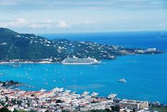 St Thomas (Royal Caribbean Cruise)