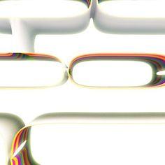 #design #futuredesign #AlexPetunin #futurism #bookcase