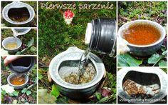 Kolory Herbaty: Złoty Yunnan z lesie