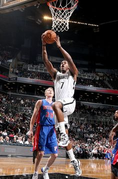 Pre. Game 2: Nets vs Pistons | The Official Site of the Brooklyn Nets