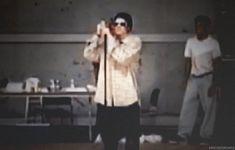 Michael Jackson so cute