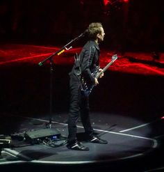 MUSE : [photos] MUSE_09 April 2016 - MANCHESTER ARENA :: MANCHESTER, ENGLAND