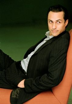 Only General Hospital fans would get this! Maurice Benard is one hot man!