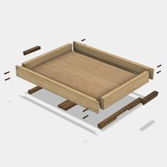 woodworking – Put this animation together before building the mineral specimen trays actual build was fairly close to this with some changes - diy furniture plans Diy Furniture Videos, Diy Furniture Plans, Woodworking Furniture, Furniture Projects, Furniture Makeover, Wood Furniture, Bohemian Furniture, Smart Furniture, Repurposed Furniture