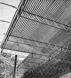 Clássicos da Arquitetura: Casa Lota de Macedo Soares / Sérgio ...