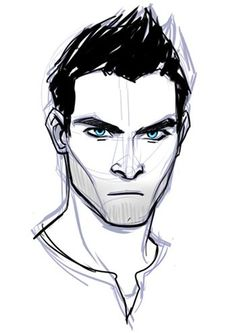 Derek-Teen wolf:)