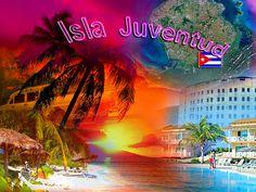Isla de la Juventud - Youth island