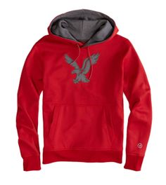 AEO Performance Pop Over Hoodie