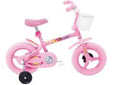 Bicicleta Infantil Verden Fofys Aro 12 - Freio Tambor com as melhores condições você encontra no Magazine Jbtekinformatica. Confira!