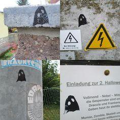 mano kellner, drawing challenge: ghost