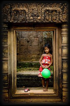 Cambodia | Eric Lafforgue Photography