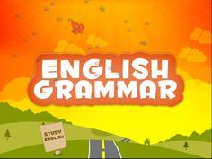 English Grammar Pro - http://en.softmonk.com/ios/english-grammar-pro/ #ios #english