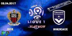 Nice 2 - 1 Bordeaux HIGHLIGHTS 02.04.2017   PPsoccer