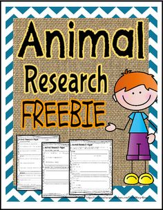 3rd grade animal research papers 3rd grade students study animal habitats and are responsible for an animal  report and project listed below are some of the animal reports by our students.