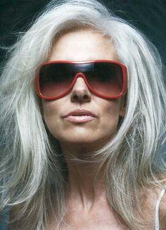Older Women Hair Styles