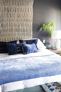 6 Creative Alternative to Your Standard Headboard