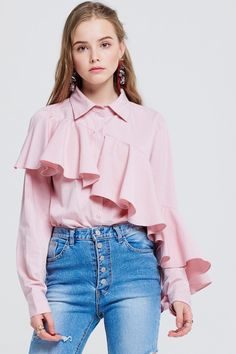 Want To Look Better? Latest Fashion Clothes, Latest Fashion Trends, Fashion Outfits, Womens Fashion, Fashion Blogs, Fashion Stores, Petite Fashion, Fashion Line, Korea Fashion