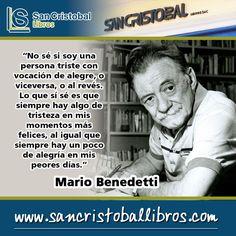 Benedetti  fue un escritor y poeta uruguayo uno de los más famosos de la lengua hispana. #Benedetti #Poesia #FelizMiercoles