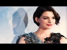 Anne Hathaway -  American Actress, Singer