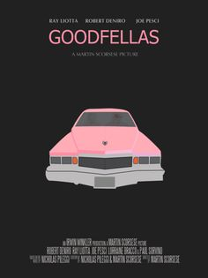 "goodfellas: ""as far back as I can remember, I always wanted to be a gangster."""