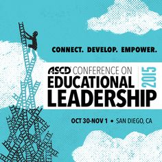 Join us for the 2015 ASCD Conference on Educational Leadership, October 30–November 1 in San Diego, Calif.  Jay McTighe offers a sneak peak at his special keynote luncheon in this Inservice post.