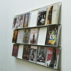 DR12 CD-Display