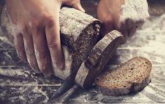 Brot selber machen! Ganz einfach! http://www.codecheck.info/news/Es-ist-Brotzeit-back-mal-selber-116166 #Backen #Brot #Lebensmittel #Lifehack #Kochen #Rezepte