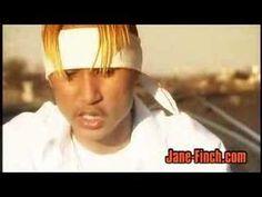 Chuckie Akenz - I'm Sorry (Jane-Finch.com) - YouTube