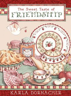 The Sweet Taste of Friendship - Google'da Ara