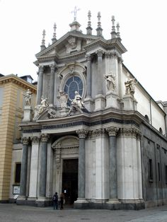 St john's, Baroque and Architecture on Pinterest