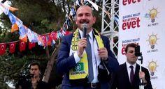 #SİYASET Bakan Soylu'dan Kılıçdaroğlu'na: Tıs yok: İçişleri Bakanı Süleyman Soylu, CHP Genel Başkanı Kemal Kılıçdaroğlu'nu defalarca…