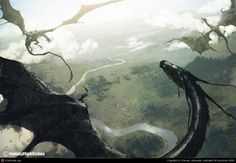game of thrones dragons - Google Search