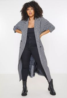 Plus Size Chic, Look Plus Size, Plus Size Casual, Women's Plus Size Style, Casual Plus Size Outfits, Size 12 Women, Plus Size Fashion For Women, Plus Size Fashions, Size 16 Fashion