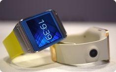 #Tech Galaxy Band, el nuevo smartwatch de Samsung,