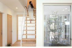 北山の家 - Works - 滋賀県 建築設計事務所 建築家 ALTS DESIGN OFFICE (アルツ デザイン オフィス)