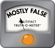 "Bob Unruh | WND --    One of the recently profiled ""fact checker"" organizations that often  betray a left-leaning bias has set a new precedent for disseminating ""fake  news.""  PolitiFact concluded that while a tweet Sunday by President Trump was  factually correct — ""the numbers check ou"