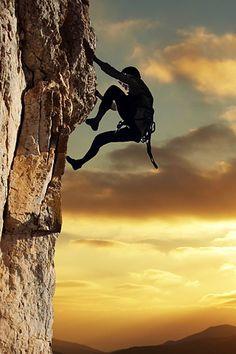 ♂ Sports Adventure - Free Rock Climbing