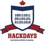 Hackdays Canada