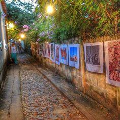 Festival de fotografia de Tiradentes #tiradentes #igers #igersmg #igersminasgerais #igerstiradentes #minas #minasgerais by marcelodiogo