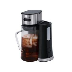 New Oster BVST-TM25 2.5 Quart Chill Iced Tea/Coffee Maker Home/Office Brewer -- Continue to the product at the image link.