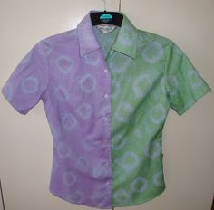 Tie-Dye Hobbycraft Shirt