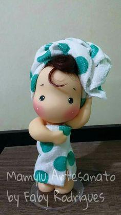 Sexy tras la ducha