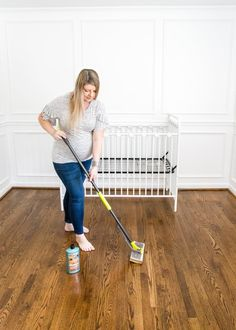 Floor Refinishing Everything You Need To Know To Refinish Hardwood Floors Blesser House