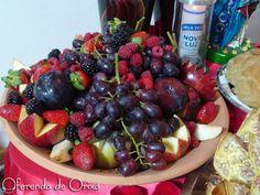 Frutas para Ciganos
