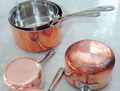 DIY : Faire briller ses cuivres avec une recette naturelle faite maison