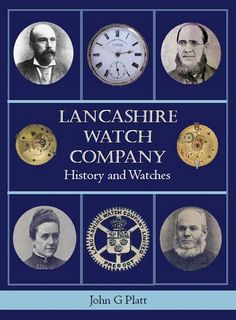 The Company was founded in 1888 for the large-scale production of pocket watches, but after some initial success was dissolved in 1906. This book documents the rise and fall of the company, as well as its watches, and will be of great interest to enthusiasts and collectors. With dust jacket.