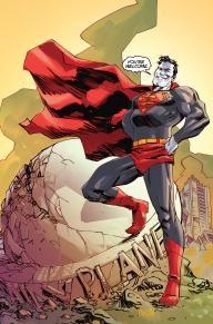 ADVENTURES OF SUPERMAN #9 | DC Comics