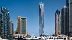 Los nuevos rascacielos más impresionantes del mundo