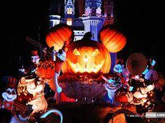 mickeys not so scary halloween party