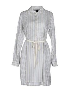 MARC BY MARC JACOBS Shirt Dress. #marcbymarcjacobs #cloth #dress